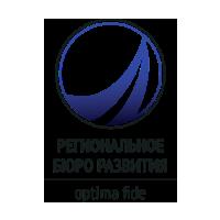 Логотип компании «Региональное Бюро Развития»