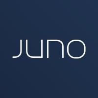 Логотип компании «Juno»