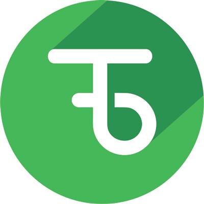 Логотип компании «Торбор»