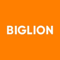 Логотип компании «Biglion»