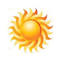 Логотип компании «РуСЛН»