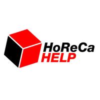 Логотип компании «HorecaHelp»