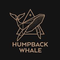 Логотип компании «Humpback Whale»