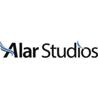 Логотип компании «Alar Studios»