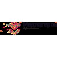 Логотип компании «Mediahero»