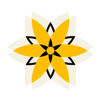 Логотип компании «Студия Fractalla Design»