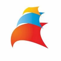Логотип компании «ИБДА РАНХиГС»