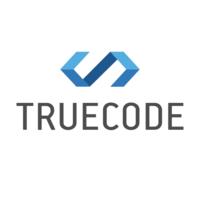 Логотип компании «TRUECODE»