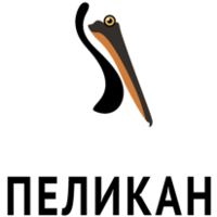 Логотип компании «Пеликан»