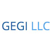 Логотип компании «GEGI LLC»