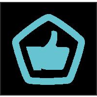 Логотип компании «Votak»