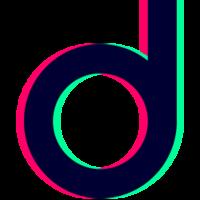 Логотип компании «Dopit Media»