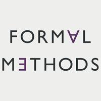 Логотип компании «Формальные методы»