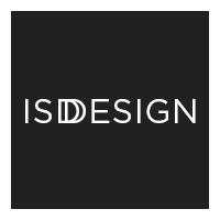 Логотип компании «ISDDESIGN»