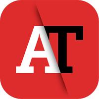 Логотип компании «AdapTeam»