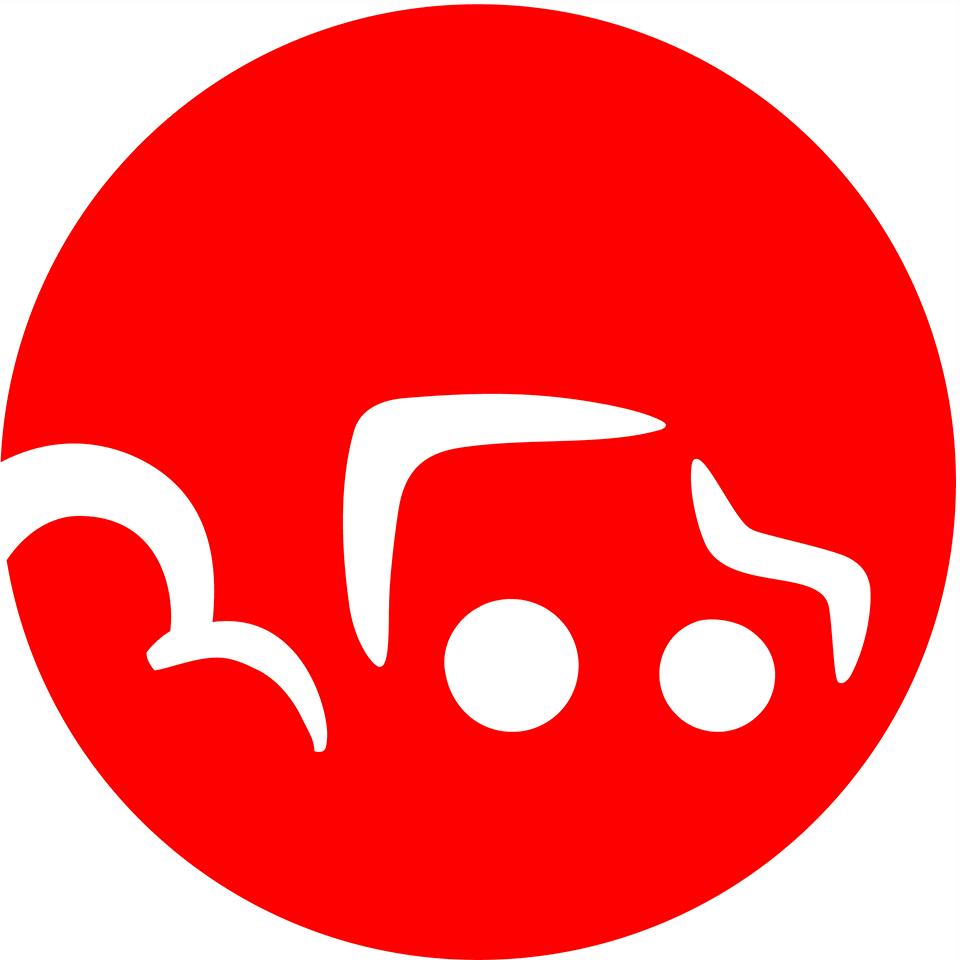 Логотип компании «Дром»