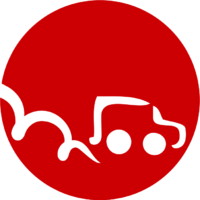 Логотип компании «Drom.ru»