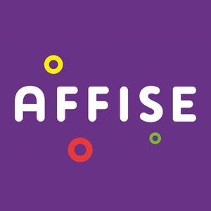 Логотип компании «Affise»