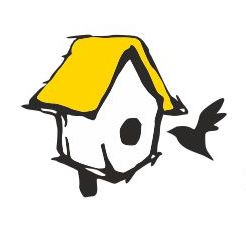 Логотип компании «Строительный Двор»