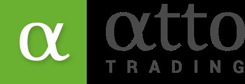 Логотип компании «Atto Trading Technologies LLC»