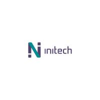 Логотип компании «Initech Software Services Ltd»