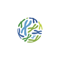 Логотип компании «Genestack»