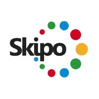 Логотип компании «Skipo Develop»