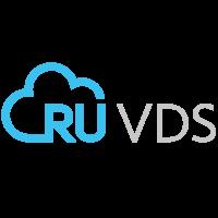 Логотип компании «RUVDS.com»
