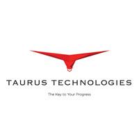 Логотип компании «Taurus Technologies»