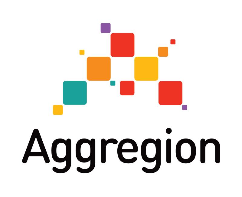 Логотип компании «Aggregion»