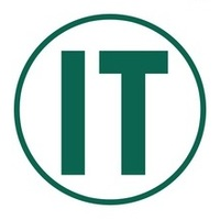 Логотип компании «ITtime»