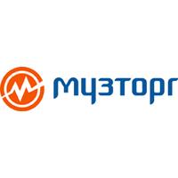 Логотип компании «Музторг»