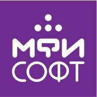 Логотип компании «МФИ Софт»