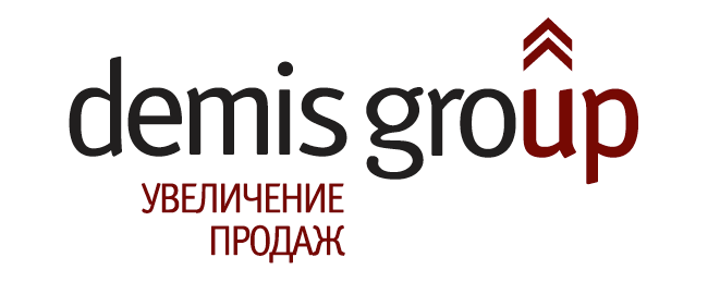 Логотип компании «Demis Group»