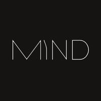 Логотип компании «MIND»