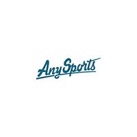 Логотип компании «Anysports»