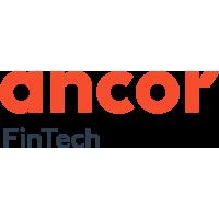 Логотип компании «АНКОР FinTech»