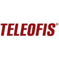 Логотип компании «TELEOFIS»