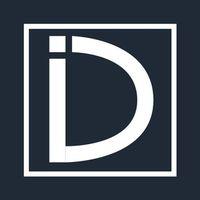 Логотип компании «iD Такси»