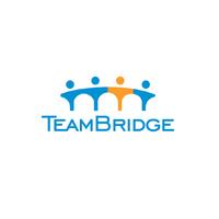 Логотип компании «TeamBridge»