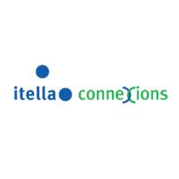 Логотип компании «Itella Connexions»