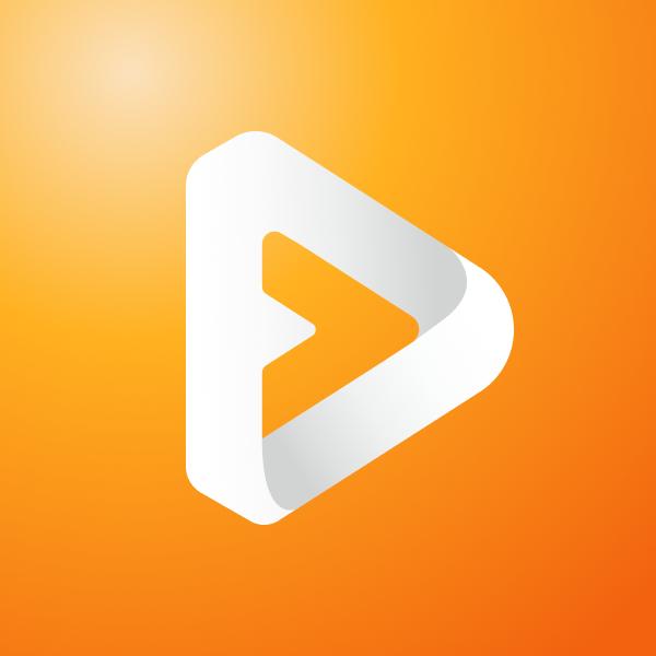 Логотип компании «Fulldive»
