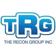 Логотип компании «The Recon Group»