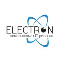 Логотип компании «Electron»