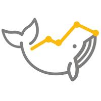 Логотип компании «InsightWhale»