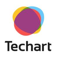 Логотип компании «Текарт»
