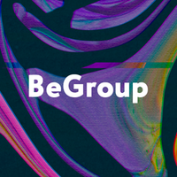 Логотип компании «BeGroup / BeSeed»