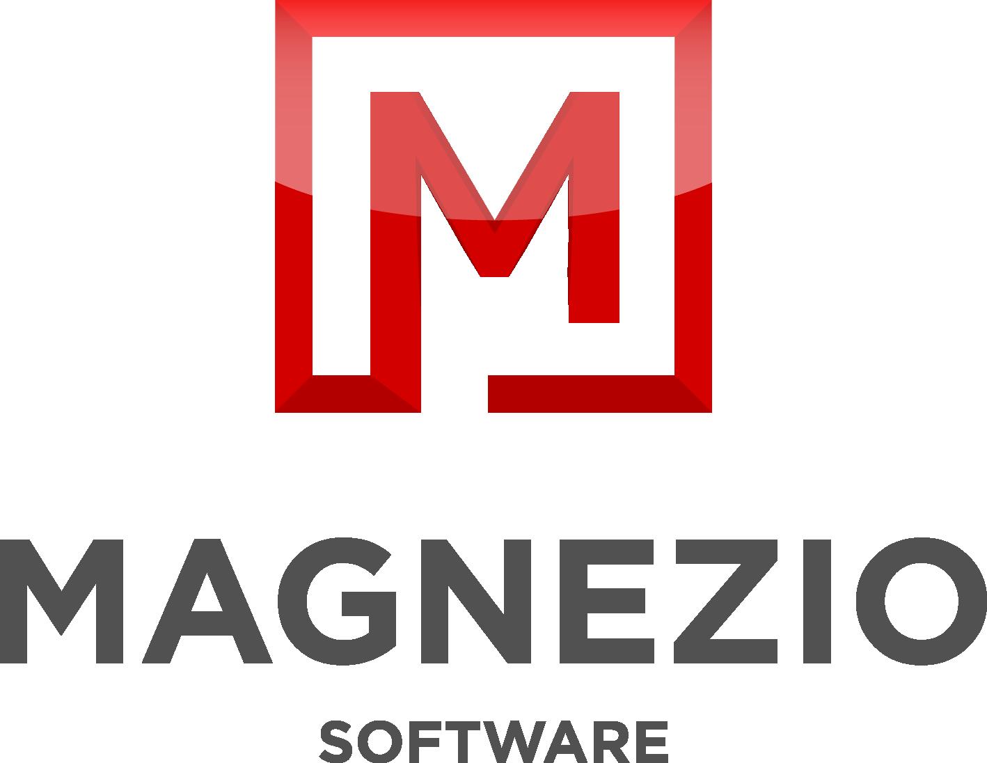 Логотип компании «Magnezio»