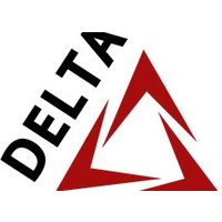Логотип компании «DELTA»