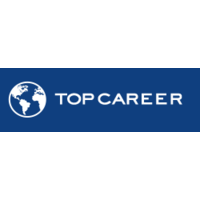 Логотип компании «TOP CAREER»